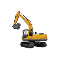 Excavators XCMG XE215C