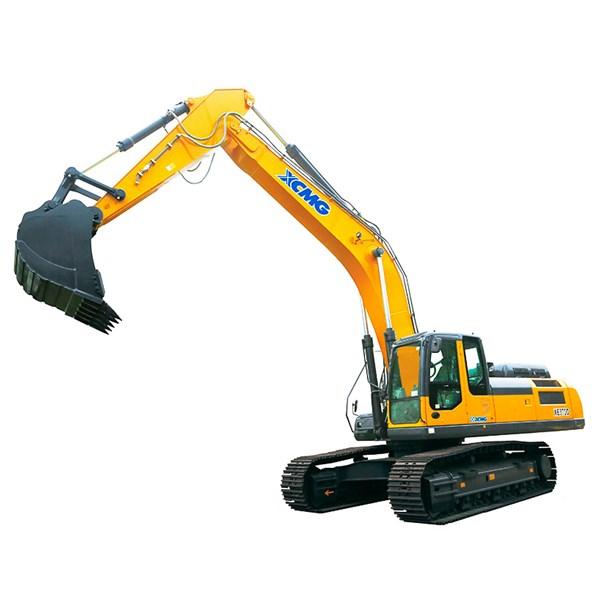 Excavators XCMG XE335C