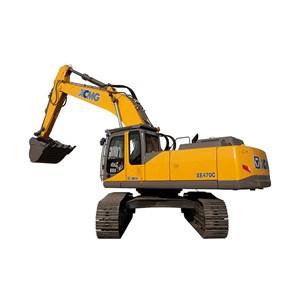 Excavators XCMG XE470C