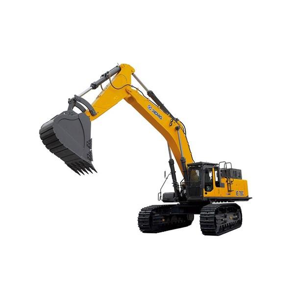 Excavators XCMG XE700C
