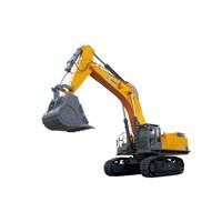 Excavators XCMG XE900C 1