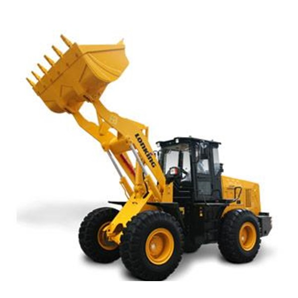 Wheel Loader Lonking CDM843