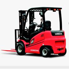 Forklift Hangcha A Series 1 - 3.5t