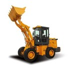 Wheel Loader Lonking CDM816D 1