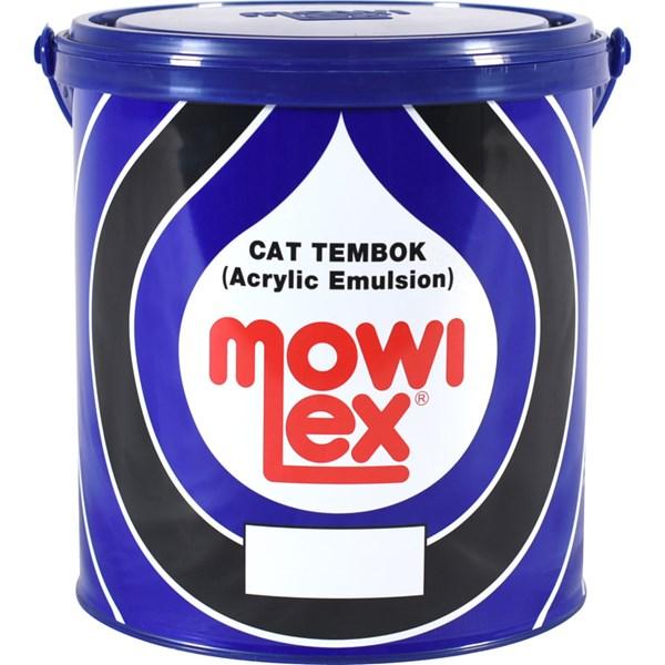 Cat Mowilex Medan