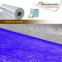 Fiberglass Coating By Mega Warna Lestari