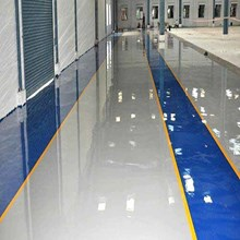 Industrial Floor Paint 500 x 500