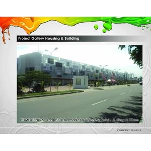 Housing & Building Home Centra