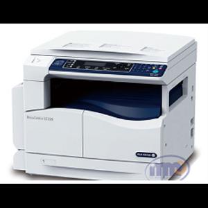 Mesin Fotokopi Fuji Xerox DC S2220 LCPS