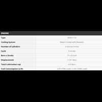 Distributor Genset PL 10 P  10 KVA 3