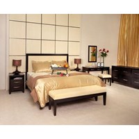 Sell Tempat Tidur Bonia Bed Set