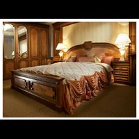 Sell Tempat Tidur Klasik