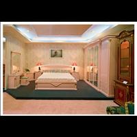 Sell Tempat Tidur Klasik 1