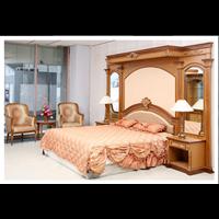 Sell Tempat Tidur Klasik 3