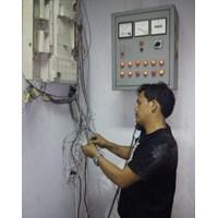 JASA SERVICE PABX  By Sanjaya Teknik [ Multi Jasa Service ]