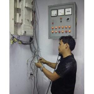 JASA SERVICE PABX  By CV. Sanjaya Teknik [ Multi Jasa Service ]