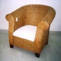 Sell President Chair W O Cushion Rottan