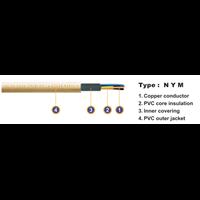 Kabel Listrik Tipe NYM 1