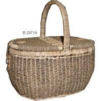 Sell Piknik Basket Rottan
