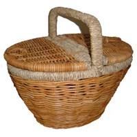 Sell Market Basket Rottan