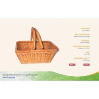 Sell Basket Polding Handle