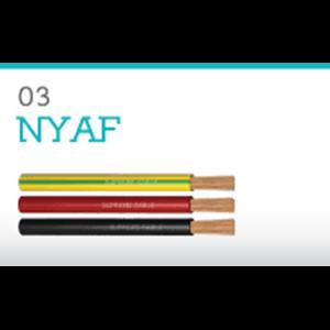 03 NYAF Kabel
