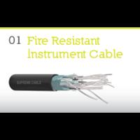 01 Fire Resistant Instrument Kabel 1