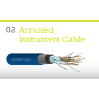 02 Armored Instrument Kabel 1
