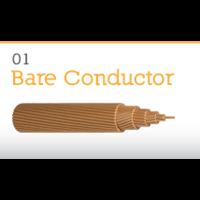 Bare Konduktor 01 BCCH 1