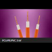Kabel PCU PE PVP 3Kv 1