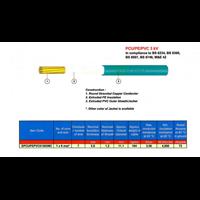 Jual Kabel PCU PE PVP 3Kv 2