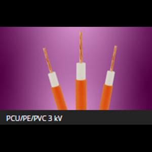 Kabel PCU PE PVP 3Kv