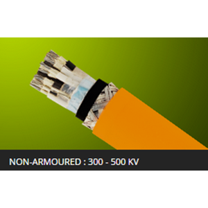 Kabel NON ARMOURED 300 500 Kv
