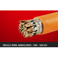 Kabel SINGLE WIRE ARMOURED 1