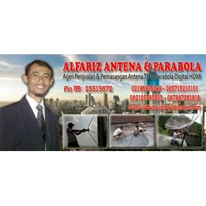 Pasang Antena Tv By ALFARIZ ANTENA PARABOLA