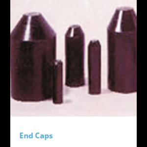 End Caps Tanpa Katup