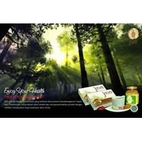 Jual Java Coconut Ginger Box 2