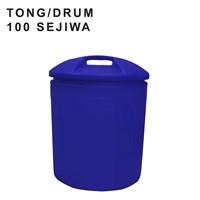 Tong Drum 100 Sejiwa 1