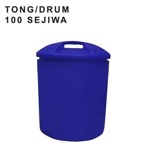 Tong Drum 100 Sejiwa