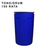 Tong Drum Plastik 150 Rata 1