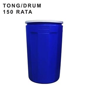 Tong Drum Plastik 150 Rata