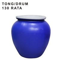 Tong Drum 130 Rata 1