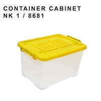 Container cabinet NK 1 8681