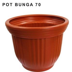 Pot Bunga 70 cm