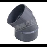 PVC Aksesori 45 Elbow 45L 1