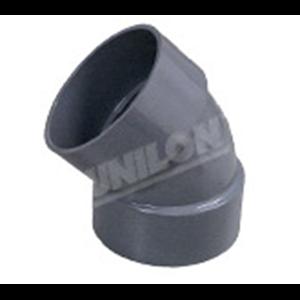 PVC Aksesori 45 Elbow 45L
