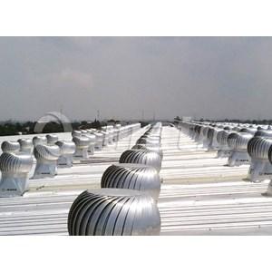 Turbin Ventilator