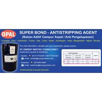 Anti Stripping Agent 1