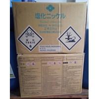 Jual Nickel Chloride