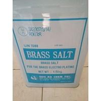 Jual Brass Salt